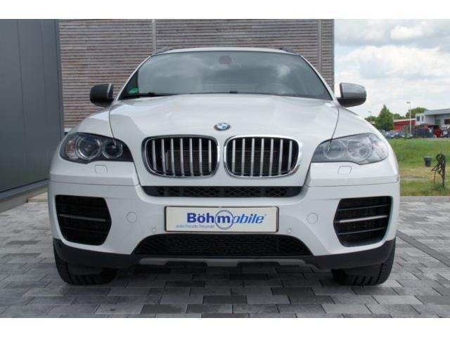 verkauft bmw x6 m50 d gebraucht 2013 km in steinheim. Black Bedroom Furniture Sets. Home Design Ideas