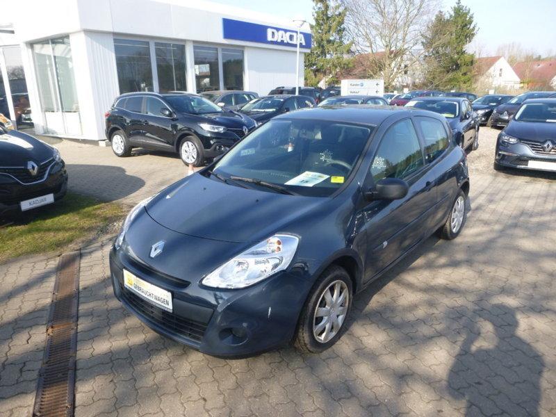 gebraucht Renault Clio Collection 3 Yahoo 1.2 16V 75