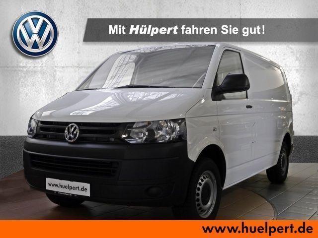 gebraucht VW Transporter Transporter Kasten Motor 2.0 l TDI 75 kW