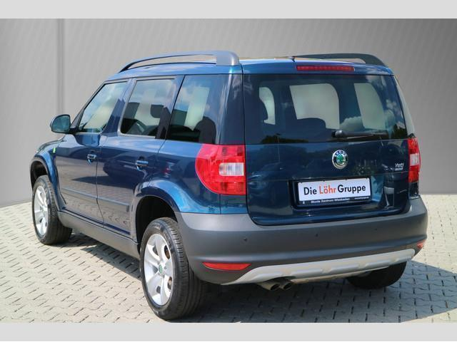 verkauft skoda yeti 1 6 tdi greenline gebraucht 2012 km in wiesbaden. Black Bedroom Furniture Sets. Home Design Ideas