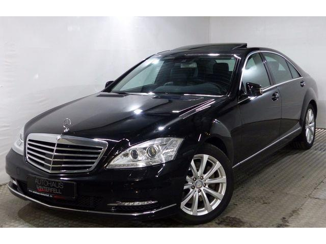 gebraucht s klasse lim bluetec l 4 matic amg style mercedes s350 2012 km in. Black Bedroom Furniture Sets. Home Design Ideas
