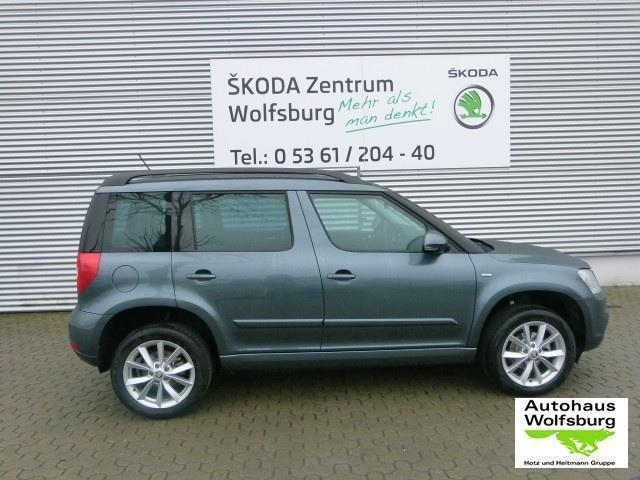 verkauft skoda yeti 2 0 tdi 4x4 joy an gebraucht 2016. Black Bedroom Furniture Sets. Home Design Ideas