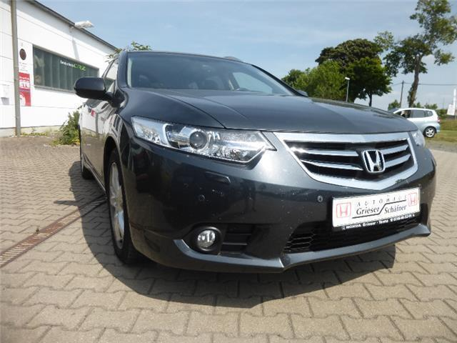 verkauft honda accord tourer gebraucht 2012 km in geisenhausen. Black Bedroom Furniture Sets. Home Design Ideas