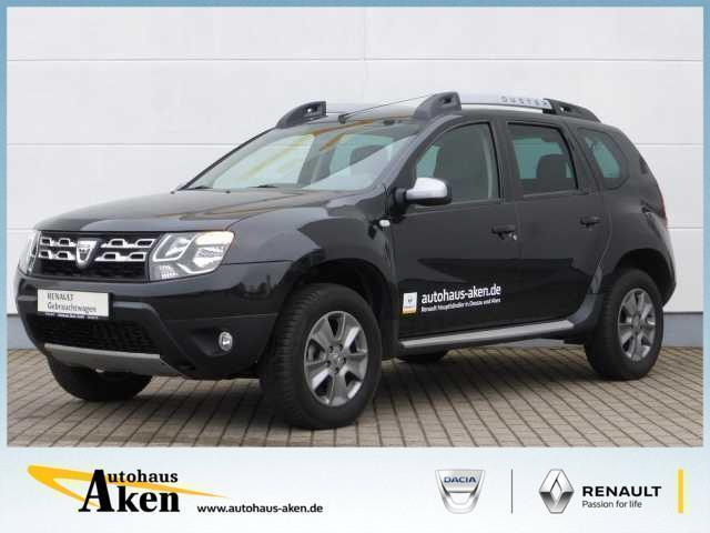 gebraucht tce 125 4x2 prestige dacia duster 2016 km 50 in hemmoor. Black Bedroom Furniture Sets. Home Design Ideas