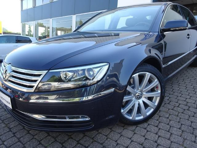 gebraucht 3 0 tdi exclusive sideas gsd acc garant vw phaeton 2012 km in horb am neckar. Black Bedroom Furniture Sets. Home Design Ideas