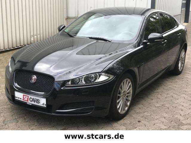 verkauft jaguar xf 2 2 diesel gebraucht 2012 km. Black Bedroom Furniture Sets. Home Design Ideas