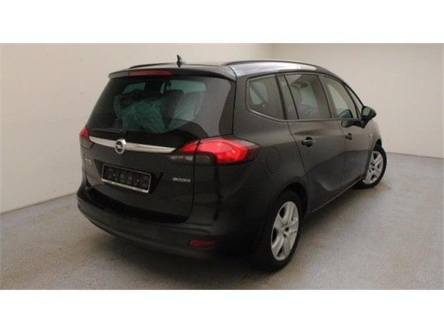 verkauft opel zafira tourer 2 0 cdti e gebraucht 2013 km in ichenhausen. Black Bedroom Furniture Sets. Home Design Ideas