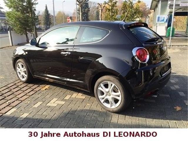 gebraucht tb 1 4 16v multiair tct super alfa romeo mito 2012 km in chemnitz. Black Bedroom Furniture Sets. Home Design Ideas