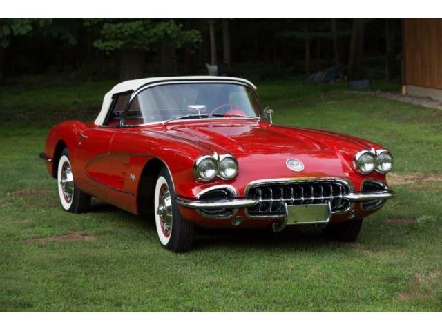 C1 gebrauchte corvette c1 kaufen 31 g nstige autos zum - Mobel hirschaid ...