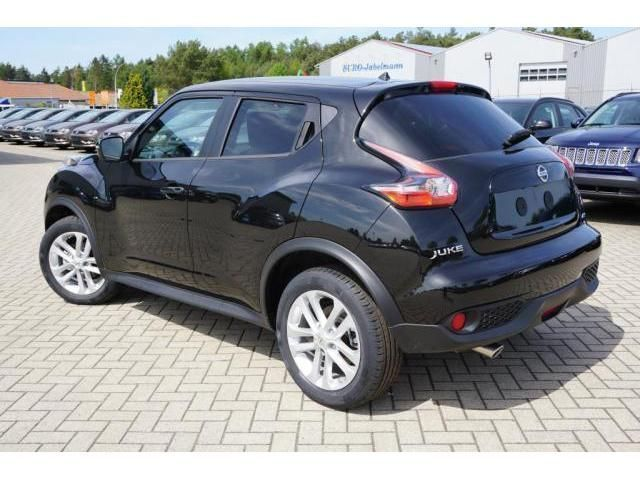 verkauft nissan juke 1 5 dci 110ps ace gebraucht 2014 2. Black Bedroom Furniture Sets. Home Design Ideas