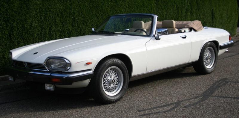 xjs gebrauchte jaguar xjs kaufen 122 g nstige autos zum verkauf. Black Bedroom Furniture Sets. Home Design Ideas