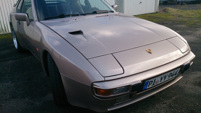 944 s gebrauchte porsche 944 s kaufen 4 g nstige autos zum verkauf. Black Bedroom Furniture Sets. Home Design Ideas