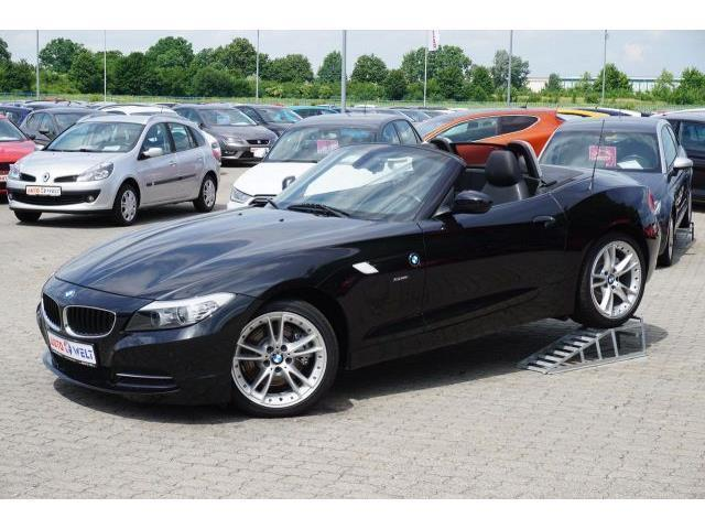 verkauft bmw z4 sdrive35is aut gebraucht 2011 km in gilching. Black Bedroom Furniture Sets. Home Design Ideas