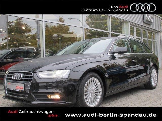 gebraucht Audi A4 Avant 2.0 TDI 0%Fin./24Monate Wartung