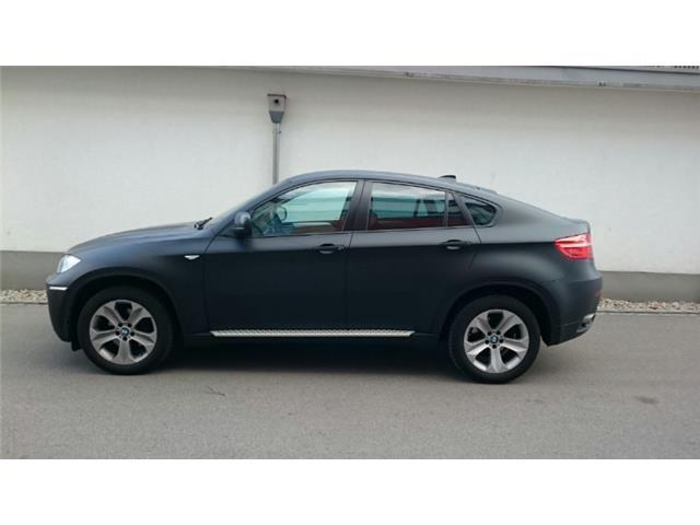 gebraucht xdrive30d bmw x6 2013 km in muenchen autouncle. Black Bedroom Furniture Sets. Home Design Ideas