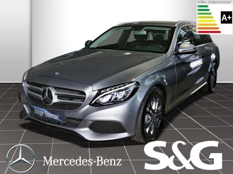 Mercedes Gebrauchtwagen Karlsruhe