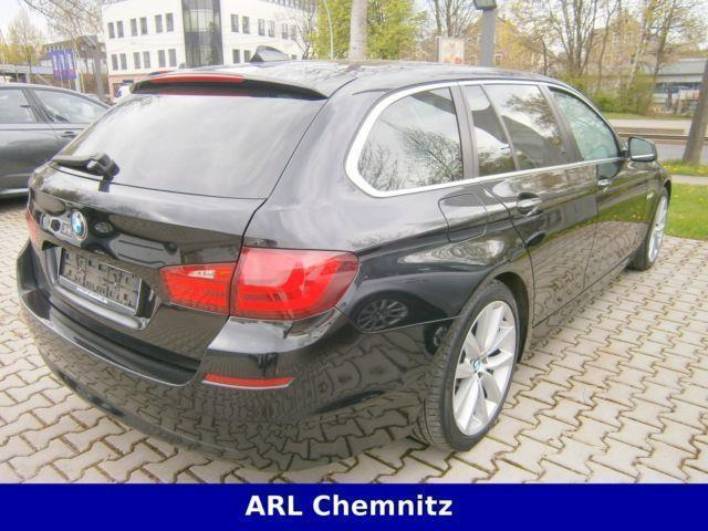 verkauft bmw 530 baureihe 5 touring d gebraucht 2013 km in chemnitz. Black Bedroom Furniture Sets. Home Design Ideas