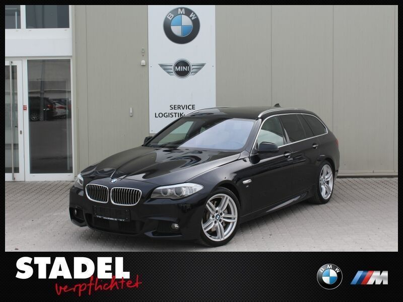verkauft bmw 530 da touring m sportpak gebraucht 2010 km in heilbronn. Black Bedroom Furniture Sets. Home Design Ideas