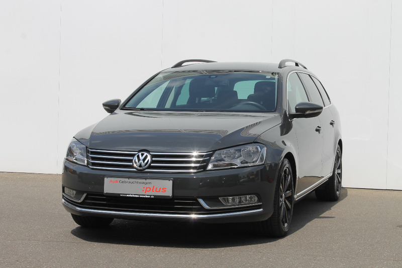 verkauft vw passat variant 2 0 tdi bmt gebraucht 2013 km in leonberg. Black Bedroom Furniture Sets. Home Design Ideas