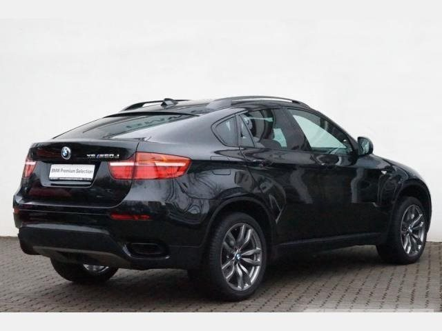 verkauft bmw x6 m50d gebraucht 2012 km in magdeburg. Black Bedroom Furniture Sets. Home Design Ideas