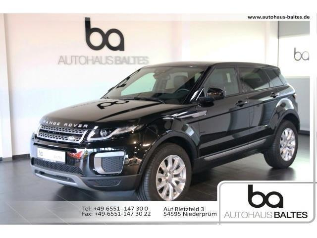 verkauft land rover range rover evoque gebraucht 2017 km in pr m niederpr m. Black Bedroom Furniture Sets. Home Design Ideas