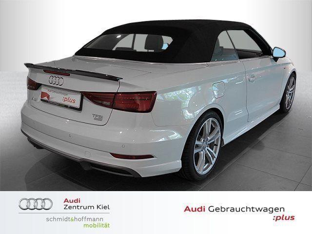 Gebraucht Audi A3 Cabriolet Sport 1 4 Tfsi Cylinder On Demand Ultra 110 Kw 150 Ps