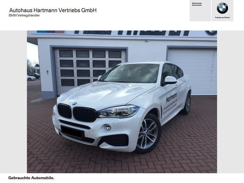 verkauft bmw x6 xdrive40d gebraucht 2016 km in. Black Bedroom Furniture Sets. Home Design Ideas