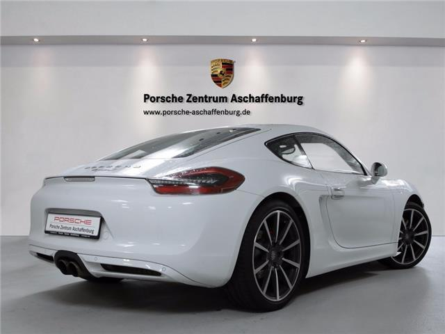 gebraucht pdk sportabgasanlage bi xenon soundpackage porsche cayman s 2013 km in. Black Bedroom Furniture Sets. Home Design Ideas
