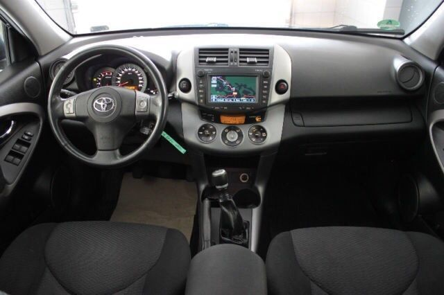 verkauft toyota rav4 privat anbieter g gebraucht 2007 km in dortmund. Black Bedroom Furniture Sets. Home Design Ideas