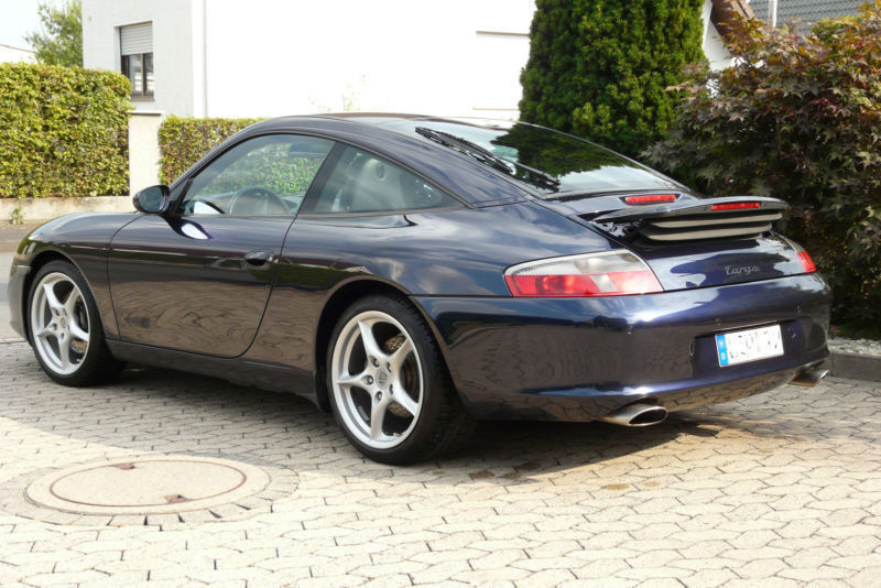 verkauft porsche 996 targa gebraucht 2002 km in. Black Bedroom Furniture Sets. Home Design Ideas