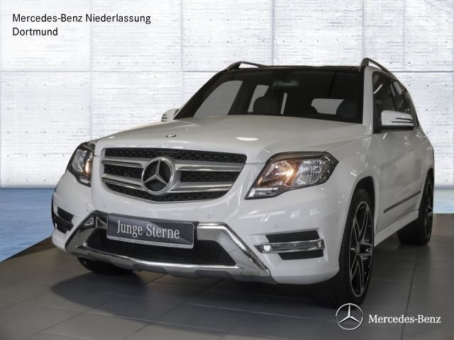 verkauft mercedes glk220 cdi 4matic gebraucht 2013 km in dortmund. Black Bedroom Furniture Sets. Home Design Ideas