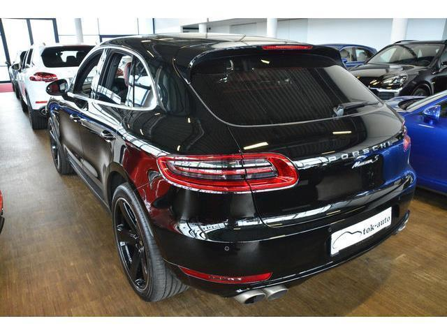 verkauft porsche macan s diesel 21cla gebraucht 2015 km in h rth bei k ln. Black Bedroom Furniture Sets. Home Design Ideas
