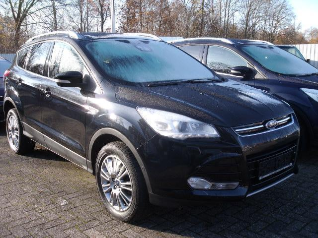 verkauft ford kuga 4x4 titanium 2 0tdc gebraucht 2013. Black Bedroom Furniture Sets. Home Design Ideas