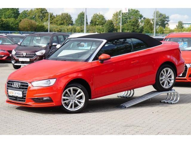 verkauft audi a3 cabriolet 1 4 tfsi s gebraucht 2016 0. Black Bedroom Furniture Sets. Home Design Ideas