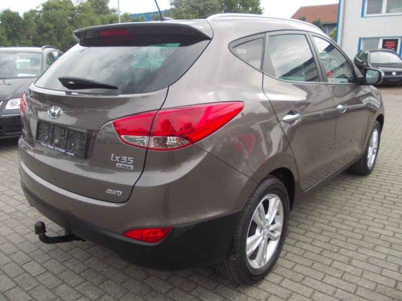 verkauft hyundai ix35 premium awd gebraucht 2013 km in husum. Black Bedroom Furniture Sets. Home Design Ideas