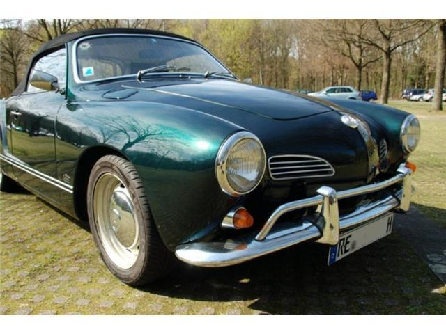 gebraucht cabrio porsche 2 0 l typ4 150 ps vw karmann ghia 1969 km in gladbeck. Black Bedroom Furniture Sets. Home Design Ideas