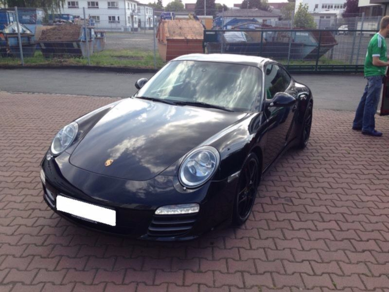 verkauft porsche 997 4s gebraucht 2008 km in bielefeld. Black Bedroom Furniture Sets. Home Design Ideas