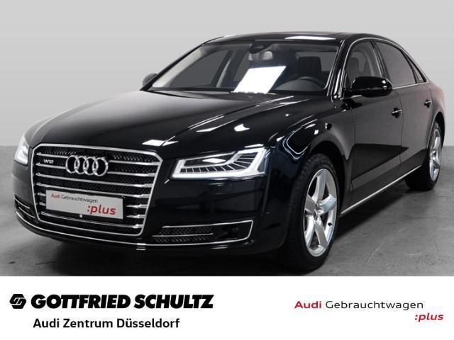 gebraucht Audi A8 W12 6.3 FSI quattro Tiptronic - Leder,Klima,Schiebedach,Sitzheizung,Alu,Servo,Standheizung,