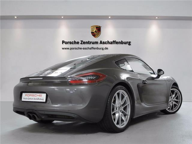 verkauft porsche cayman s pdk 981 pc gebraucht 2015 km in aschaffenburg. Black Bedroom Furniture Sets. Home Design Ideas