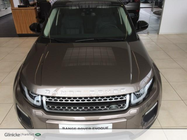 verkauft land rover range rover evoque gebraucht 2016 50 km in kassel. Black Bedroom Furniture Sets. Home Design Ideas