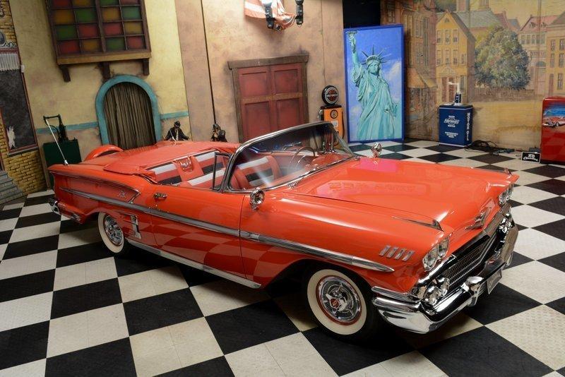 impala cabriolet gebrauchte chevrolet impala cabriolet kaufen 5 g nstige autos zum verkauf. Black Bedroom Furniture Sets. Home Design Ideas