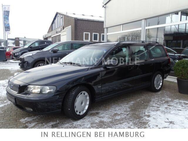 verkauft volvo v70 kombi 2 4 gebraucht 2002 km. Black Bedroom Furniture Sets. Home Design Ideas