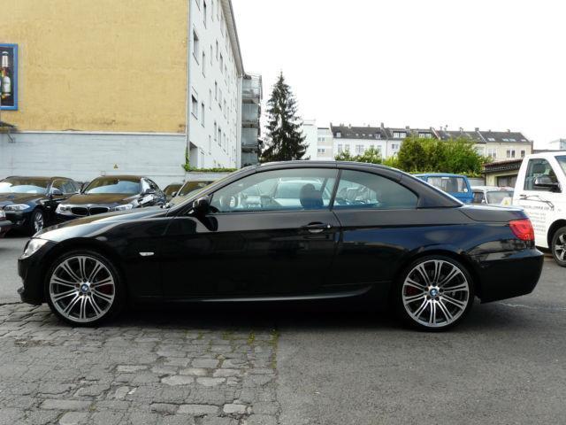 gebraucht d dpf aut m sportpaket bmw 330 cabriolet 2012 km in offenbach am main. Black Bedroom Furniture Sets. Home Design Ideas