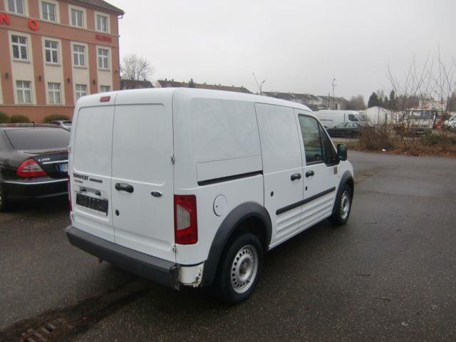 verkauft ford transit connect gebraucht 2013 km