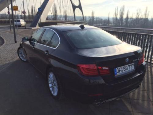 verkauft bmw 530 d sport aut gebraucht 2010 km in offenbach. Black Bedroom Furniture Sets. Home Design Ideas