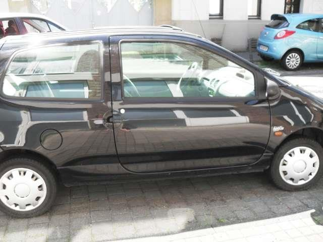verkauft renault twingo 1 2 helios gebraucht 1999 km in k ln. Black Bedroom Furniture Sets. Home Design Ideas