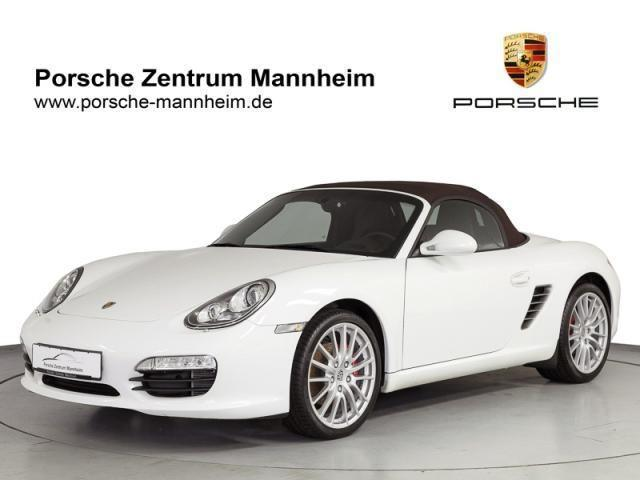 verkauft porsche boxster black edition gebraucht 2011 km in. Black Bedroom Furniture Sets. Home Design Ideas