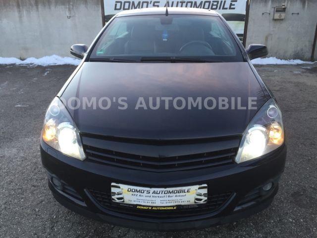 verkauft opel astra cabriolet h twin t., gebraucht 2006, 123.000 km