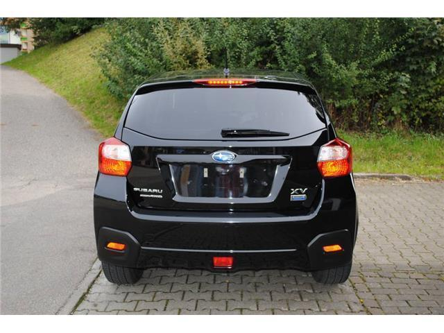 verkauft subaru xv 2 0d comfort diesel gebraucht 2013 km in sonthofen. Black Bedroom Furniture Sets. Home Design Ideas
