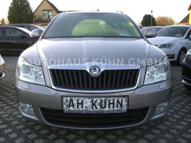 verkauft skoda octavia combi 1 4 tsi e gebraucht 2012 km in sch nflie b oran. Black Bedroom Furniture Sets. Home Design Ideas